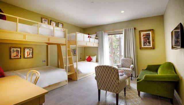 Khách sạn Mercure French Village Bana Hills 02