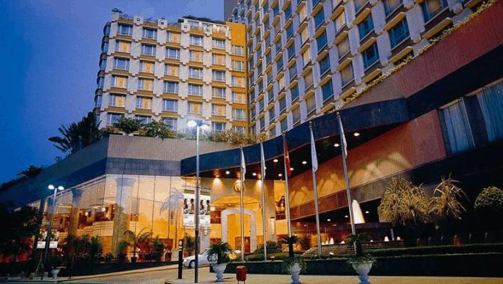 Hình ảnh khách sạn New World Sài Gòn