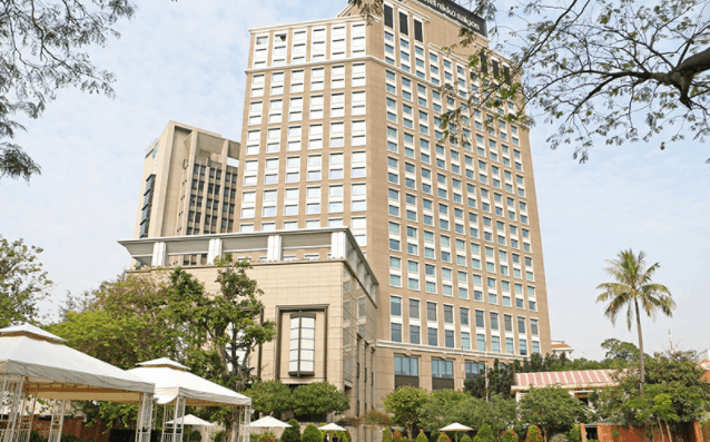 Hình ảnh khách sạn Nikko Sài Gòn