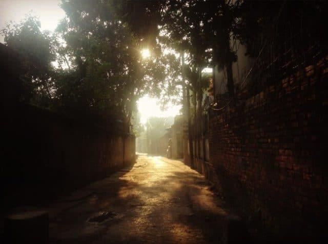 Sớm mai thức giấc – Ghé thăm làng chuông Hà Nội