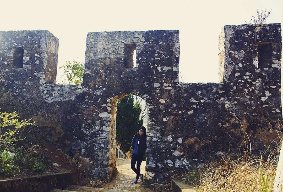 Khám phá thành nhà Mạc Lạng Sơn – Di tích quốc phòng thời phong kiến hiếm hoi còn sót lại