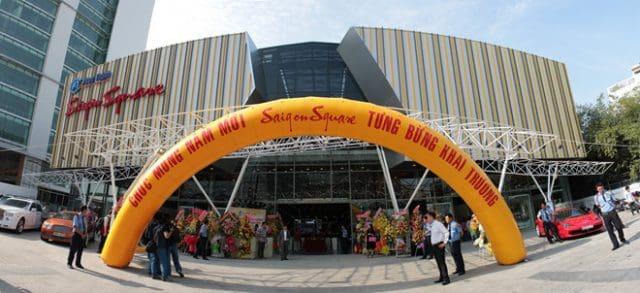 Sài Gòn Square 3