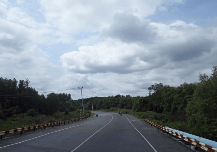 kinh nghiệm phượt cần giờ bằng xe máy