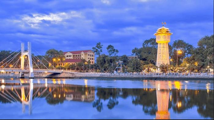 Địa điểm du lịch được yêu thích - Phan Thiết