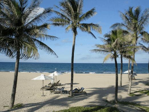 Bãi Rạng - bãi biển đẹp nhất Phan Thiết