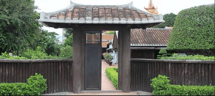 Trường học Dục Thanh - nơi bác Hồ từng dạy học