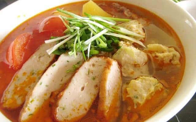 Món đặc sản hấp dẫn nhất nhì ở Nha Trang