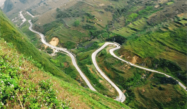 Đèo Lũng Lô
