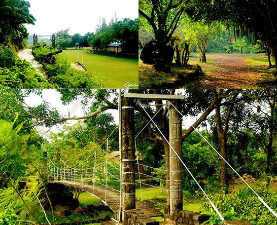 Khu du lịch sinh thái Cao Minh Đồng Nai