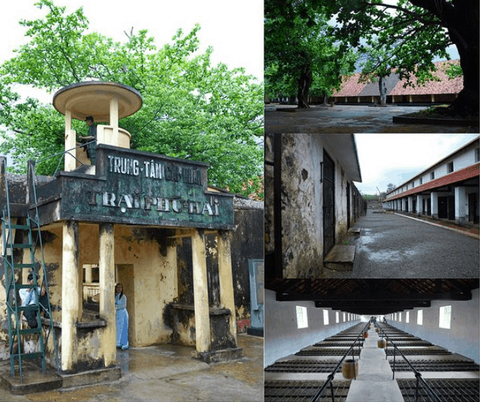 Nhà tù Côn Đảo địa ngục trần gian