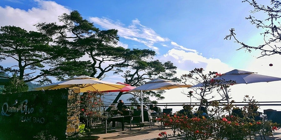 Dắt túi kinh nghiệm du lịch Tam Đảo cùng hội bạn thân