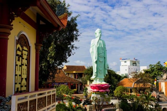 Tổ đình Long Khánh: Lễ Quy Y Tam Bảo