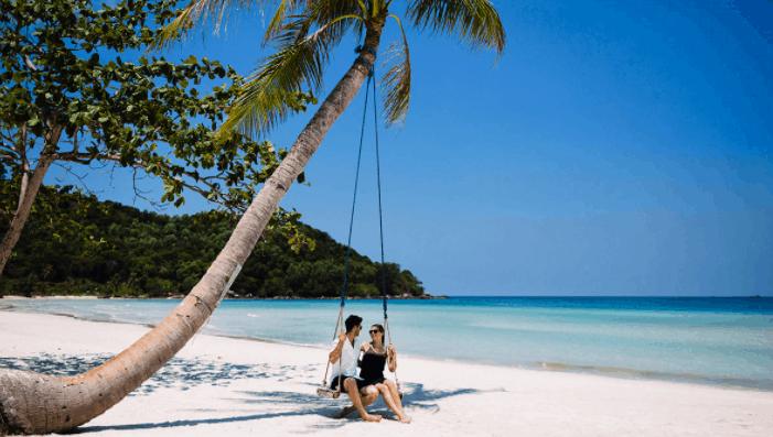Phú Quốc - Thiên đường nghỉ dưỡng