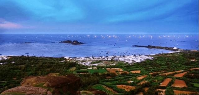 Đảo Phú Quý - địa điểm du lịch mới nổi