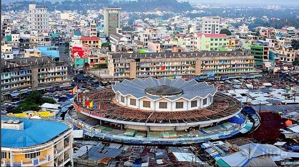 Chợ Đầm Nha Trang (Ảnh ST)