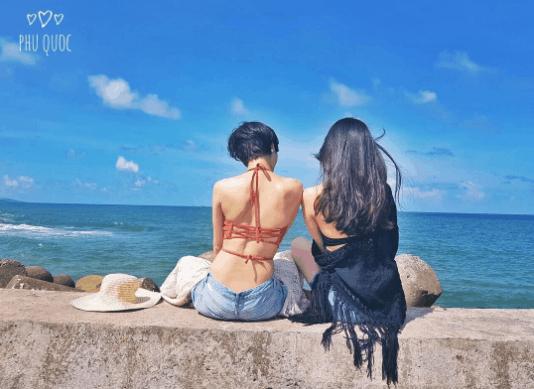 Đảo Phú Quốc - Địa điểm checkin lý tưởng