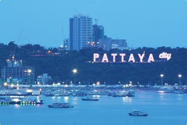 """12 địa điểm du lịch Pattaya """"hấp dẫn"""" không thể bỏ qua"""
