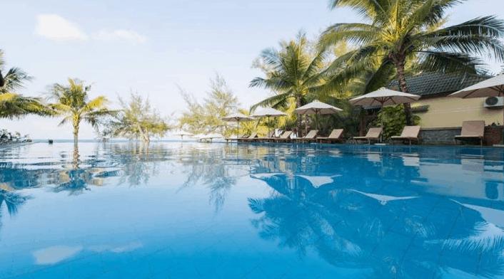 """""""TOP"""" 10 khu resort 3 sao Phú Quốc có chất lượng tốt hiện nay"""