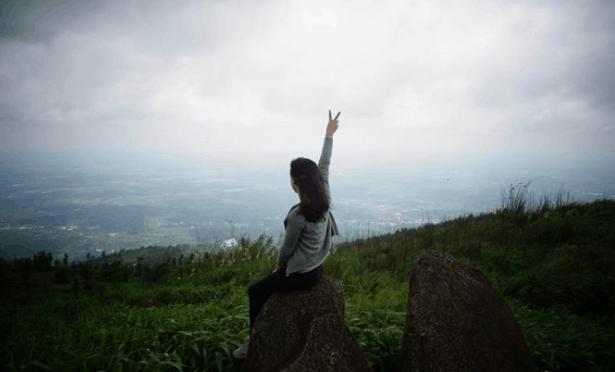 Núi Chứa Chan - Địa điểm checkin lý tưởng