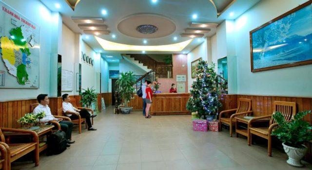 Danh sách nhà nghỉ Nha Trang giá rẻ và tốt nhất 2018