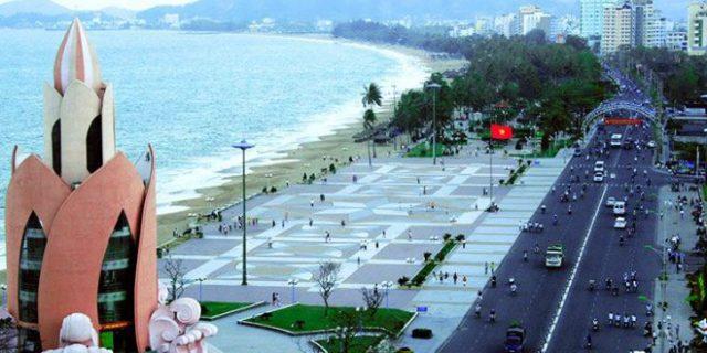 Bắt đầu chuyến du lịch Nha Trang 3 ngày 2 đêm (Ảnh ST)