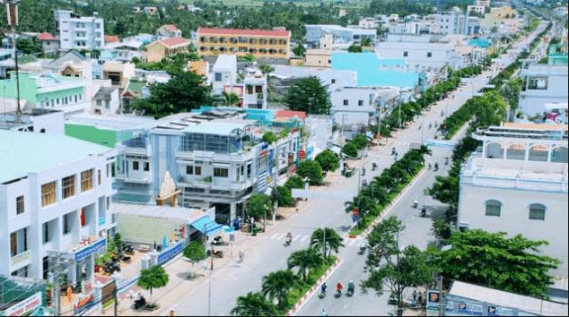 Thành phố Bạc Liêu