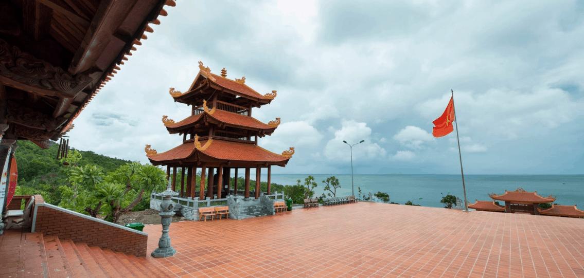 """Danh sách các chùa ở Phú Quốc """"đẹp và linh thiêng"""" nhất hiện nay"""