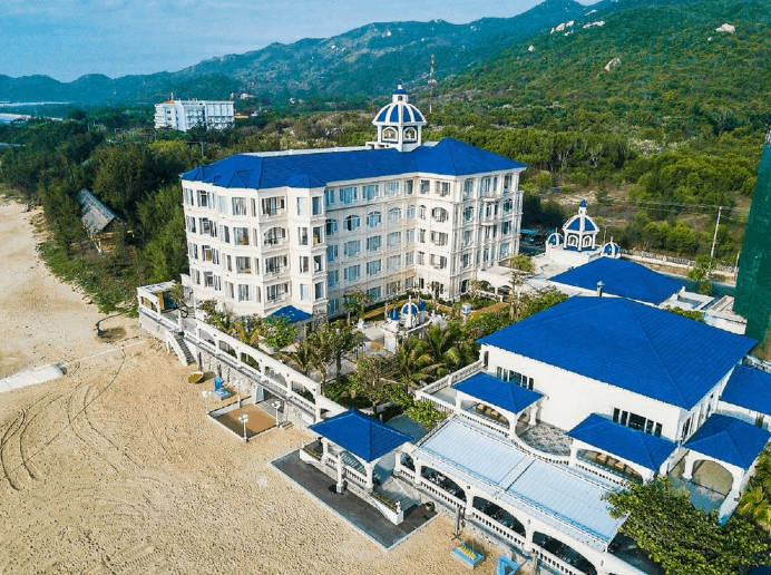 Lan Rừng Resort & Spa