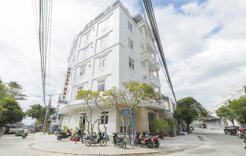 Khách sạn Thuận Hải