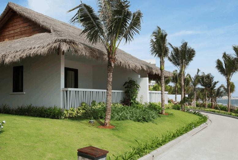 The Cliff Resort & Residences mang phong cách Địa Trung Hải