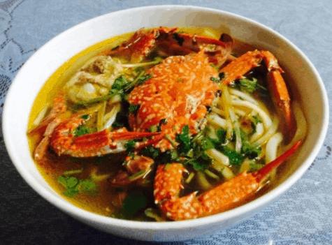 Món ăn đặc trưng của Kiên Giang
