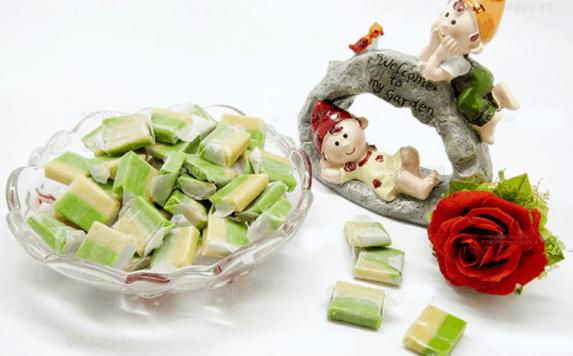 Kẹo dừa bến Tre nổi tiếng khắp mọi vùng miền Tổ quốc