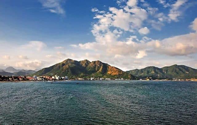 Núi Cô Tiên Nha Trang (Ảnh ST)