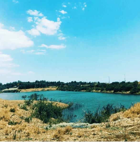 Hồ đá xanh tại Vũng Tàu ( Ảnh ST)