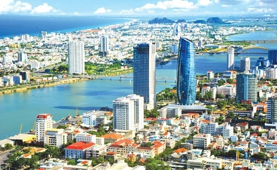 Image result for thanh pho da nang city