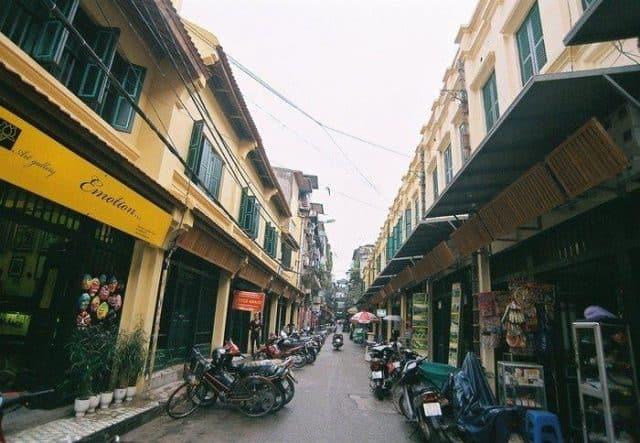 Nơi lưu giữ tinh hoa văn hóa Việt