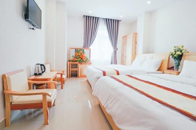 Kết quả hình ảnh cho Bật mí những khách sạn Đà Lạt giá rẻ được yêu thích nhất