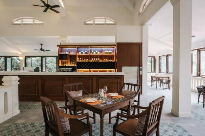 Poulo Condor Boutique Resort & Spa