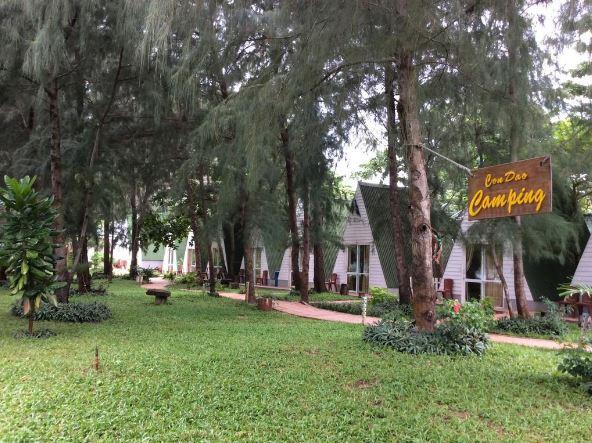 Côn Đảo Camping Hotel