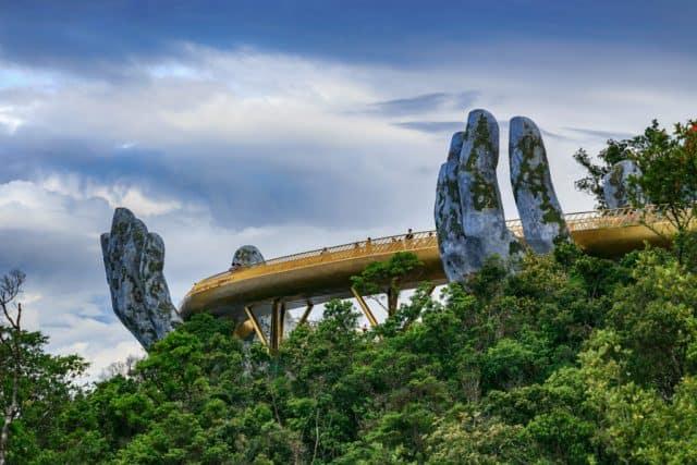 Công trình mới lạ có tại Đà Nẵng