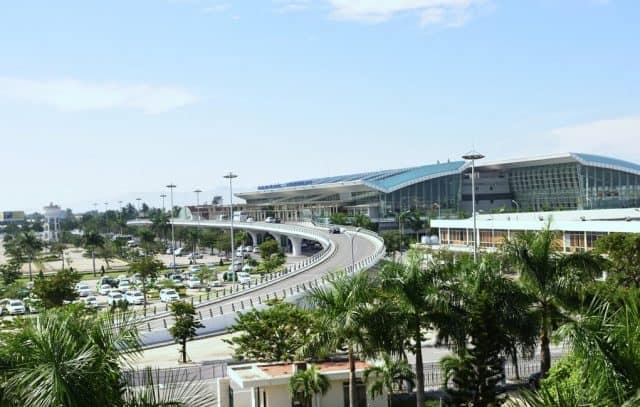 Hình ảnh sân bay (Ảnh ST)