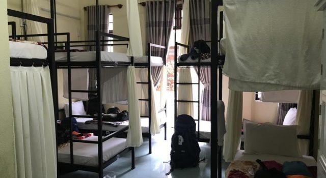 Phòng nghỉ ghép cho chuyến đi tuyệt vời (Ảnh: ST)