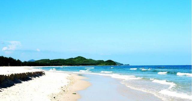 những hòn đảo đẹp nhất ở quảng ninh