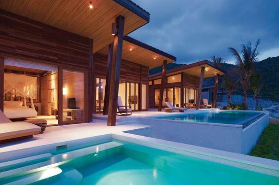 Resort Six Senses Côn Đảo