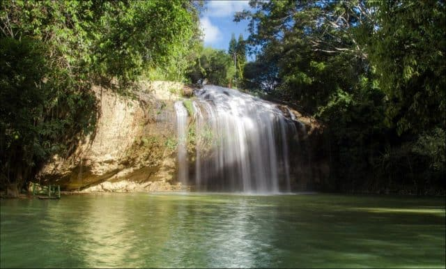Thac Prenn địa điểm bạn có thể ghé thăm khi vượt đèo