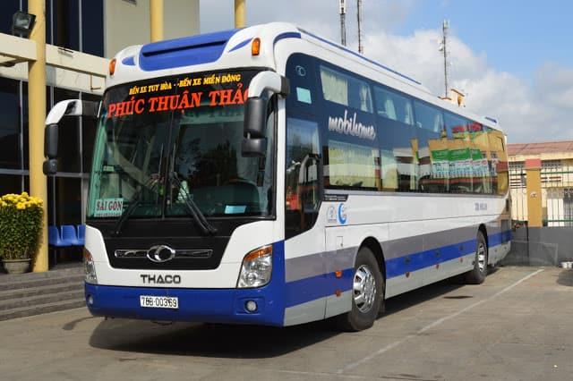 Xe khách Phúc Thuận Thảo