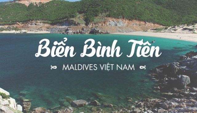"""""""Tất tần tật"""" kinh nghiệm du lịch Bình Tiên chi tiết nhất"""