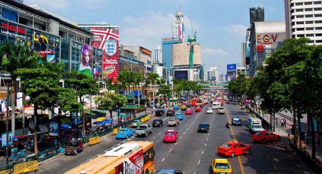 Du lịch Thái Lan vào thời điểm nào? (Ảnh ST)