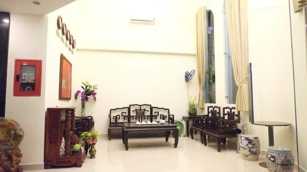 Điểm dừng chân siêu gần sân bay Tân Sơn Nhất
