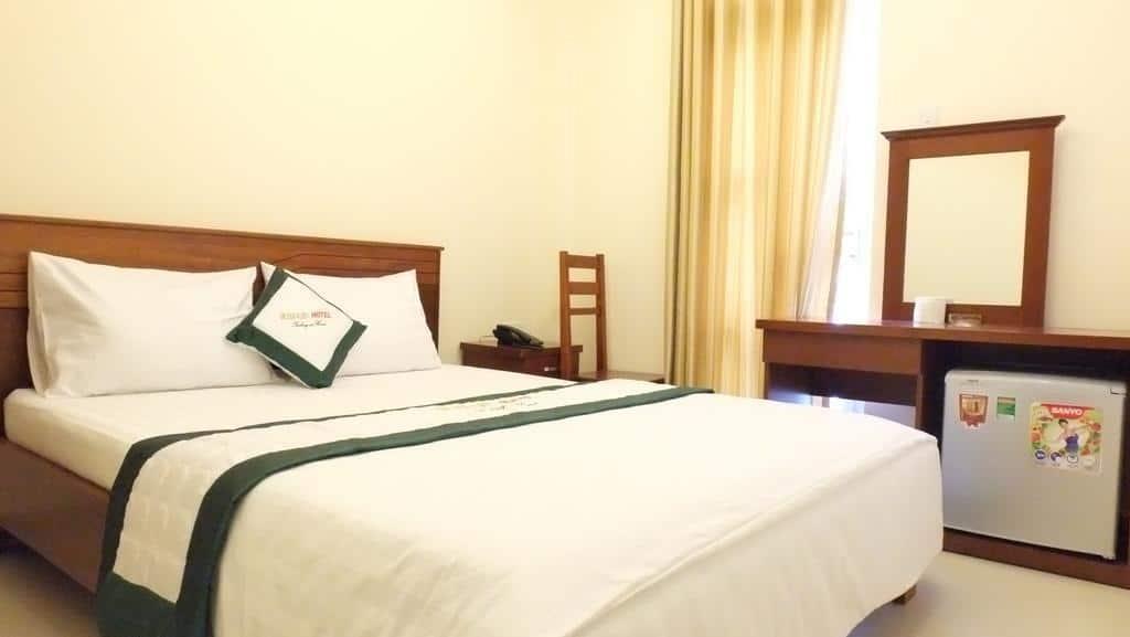 Sài Gòn hiếu khách với rất nhiều khách sạn gần sân bay Tân Sơn Nhất giá rẻ chất lượng tốt! Sài Gòn tuyệt quá Sài Gòn ơi!
